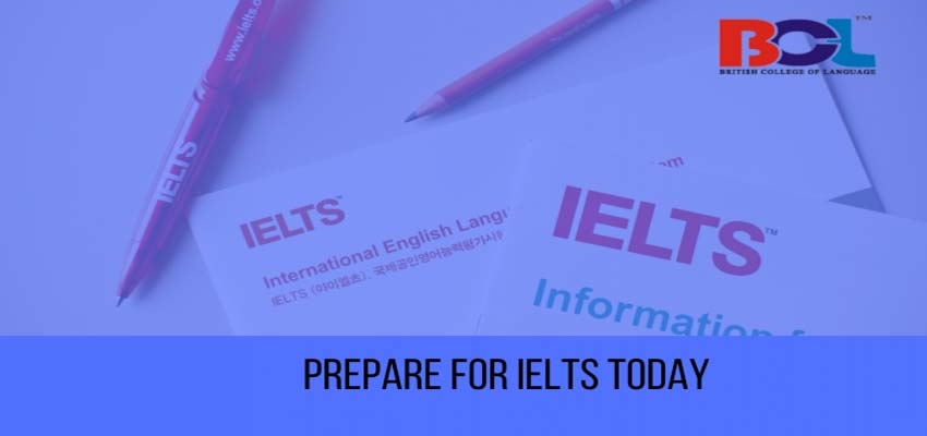 Explore Your Options To Take IELTS